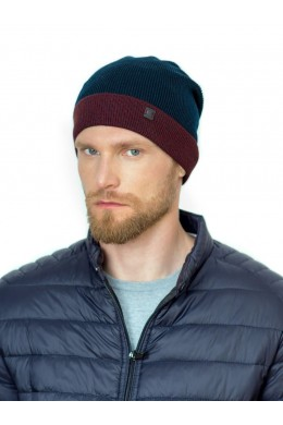 Фауст шапка мужская