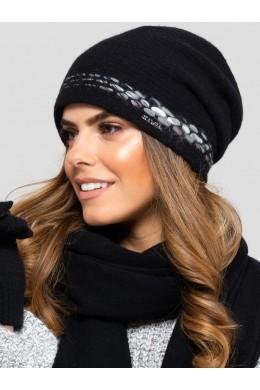 OKLAHOMA шапка женская
