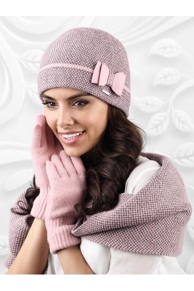 BOLONIA (шапка) шапка женская