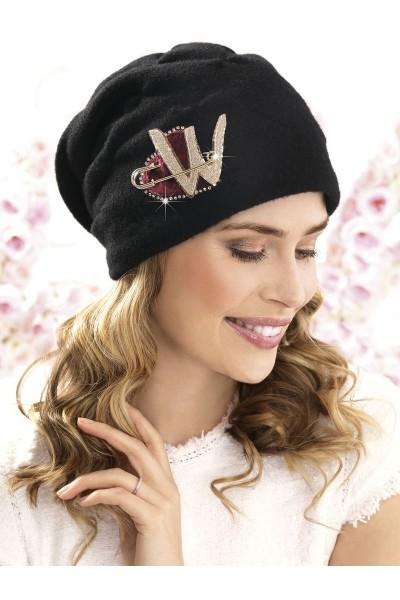 MIDASTO шапка женская