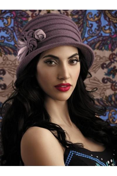 FINEZJA шляпа женская