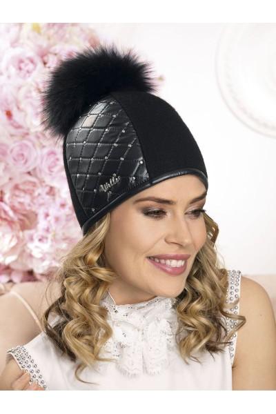 BAJA шапка женская
