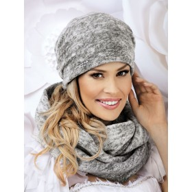 FILA шапка женская