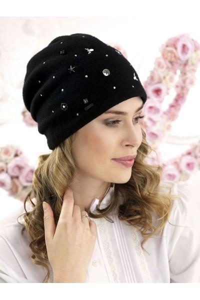 ANDOS шапка женская