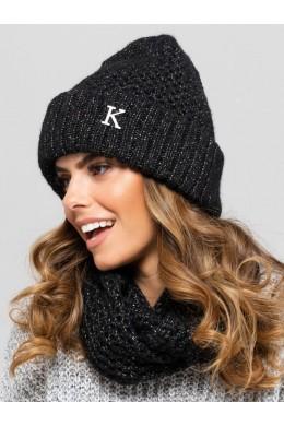 ARKANSAS шапка женская