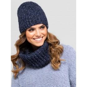 ALICANTE шапка женская
