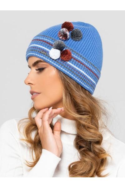 KOLORADO шапка женская