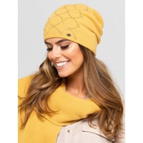 GALICJA шапка женская