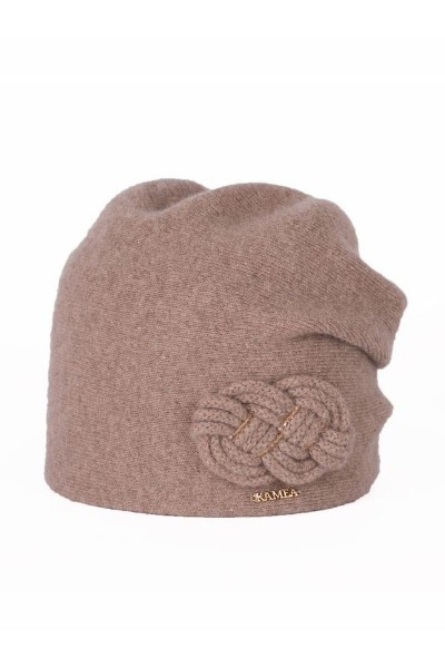 BERGAMO шапка женская