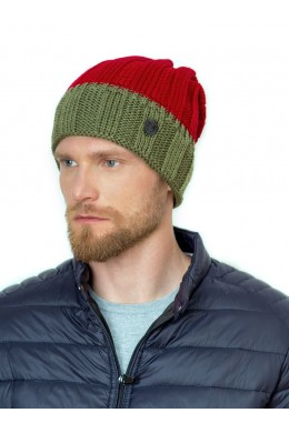 Клаудио шапка мужская