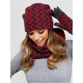 MADISON шапка женская