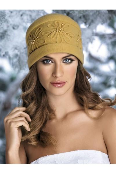 GRACE шапка женская