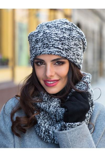 PATRIZIA (шапка) шапка женская