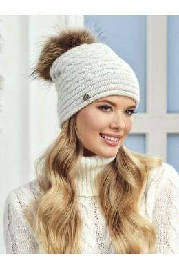 Грация шапка женская