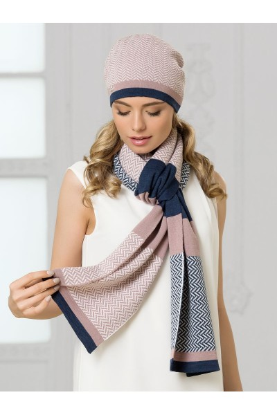 Кёльн (шарф) шарф женский/мужской