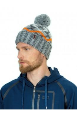 Ромео шапка мужская
