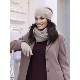 FLORYDA шапка женская