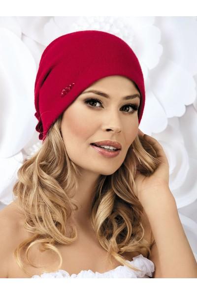 CENIS шапка женская
