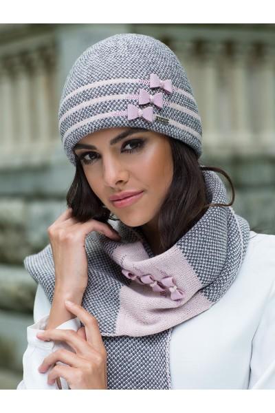 FELICIA (шапка) шапка женская