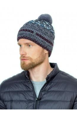 Рафаэль шапка мужская