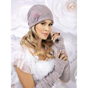 DORA шапка женская