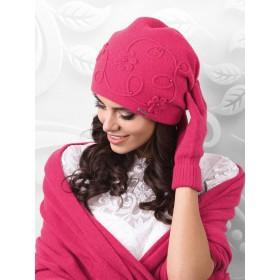 ISERNIA шапка женская