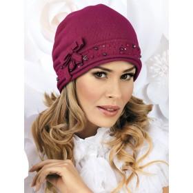 SZURA шапка женская