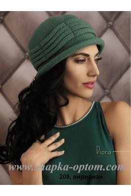 DIORA шляпа женская