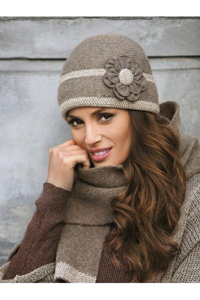 LUCIA шапка женская