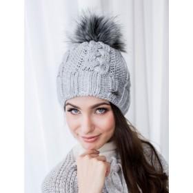 30.91 шапка женская