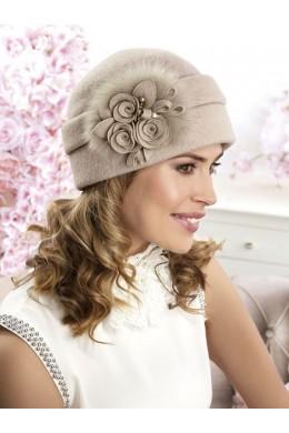 BREZ шапка женская