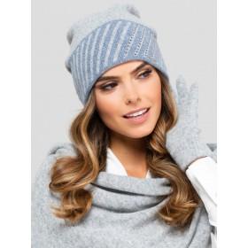 NEVADA шапка женская
