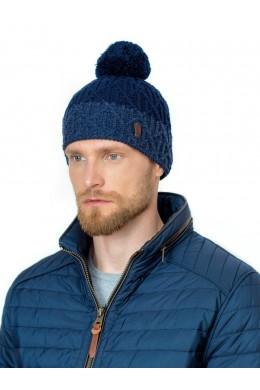Патрицио шапка мужская
