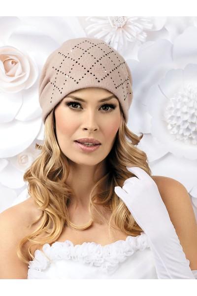 HALKANA шапка женская