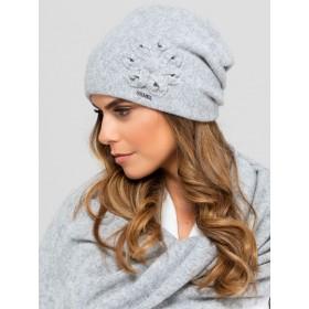 NEBRASKA шапка женская
