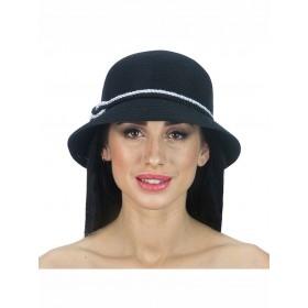 147 шляпа женская
