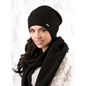 RAWENNA к-т шапка+шарф женские
