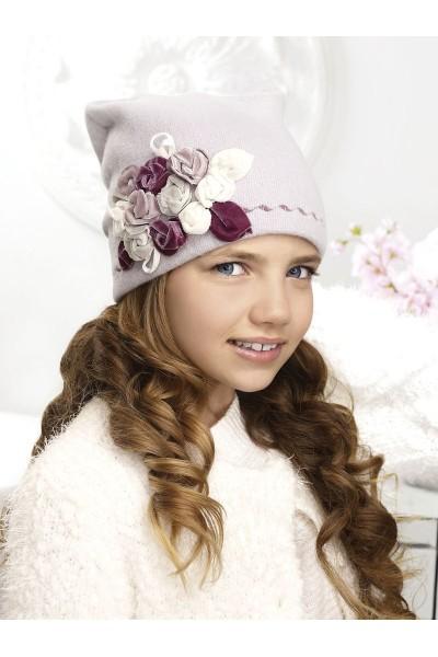 SERAFINA шапка