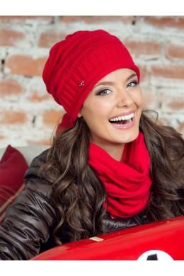 Катерина шапка женская