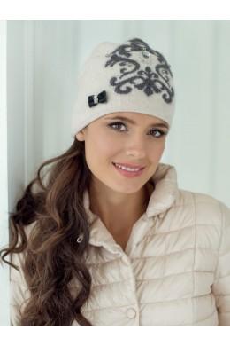 Гербина шапка женская