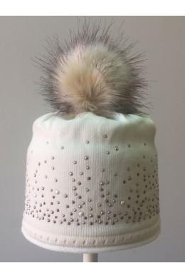 10.31 шапка женская