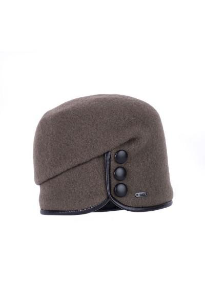 ALAMA шапка женская
