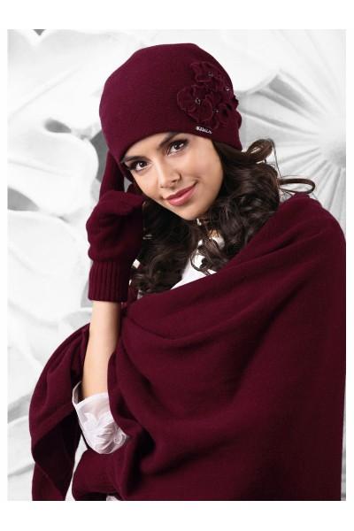 SZALIK-01 шарф женский