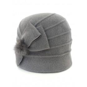 BOSS шапка женская