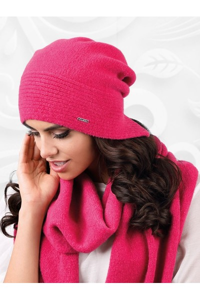 RAWENNA шапка женская