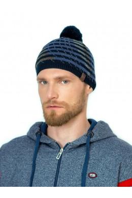 Серджио шапка мужская