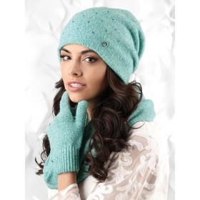 NOVARA шапка женская