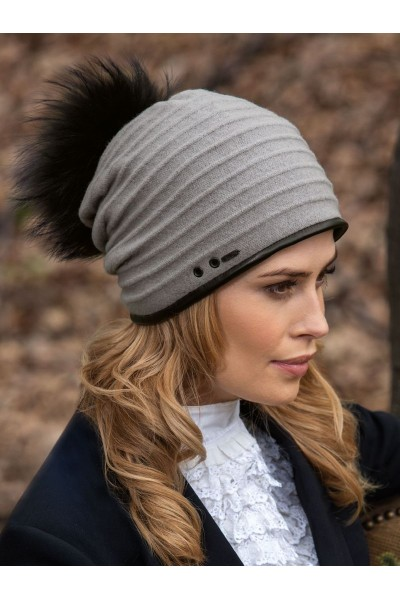 BARLETANA шапка женская