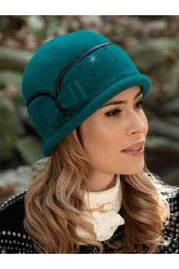 ZEMIRANA шляпа женская