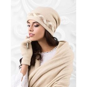 GARDA шапка женская